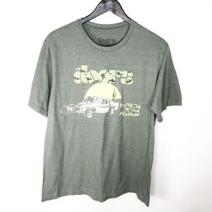 The Doors Riders on the Storm band tee size M